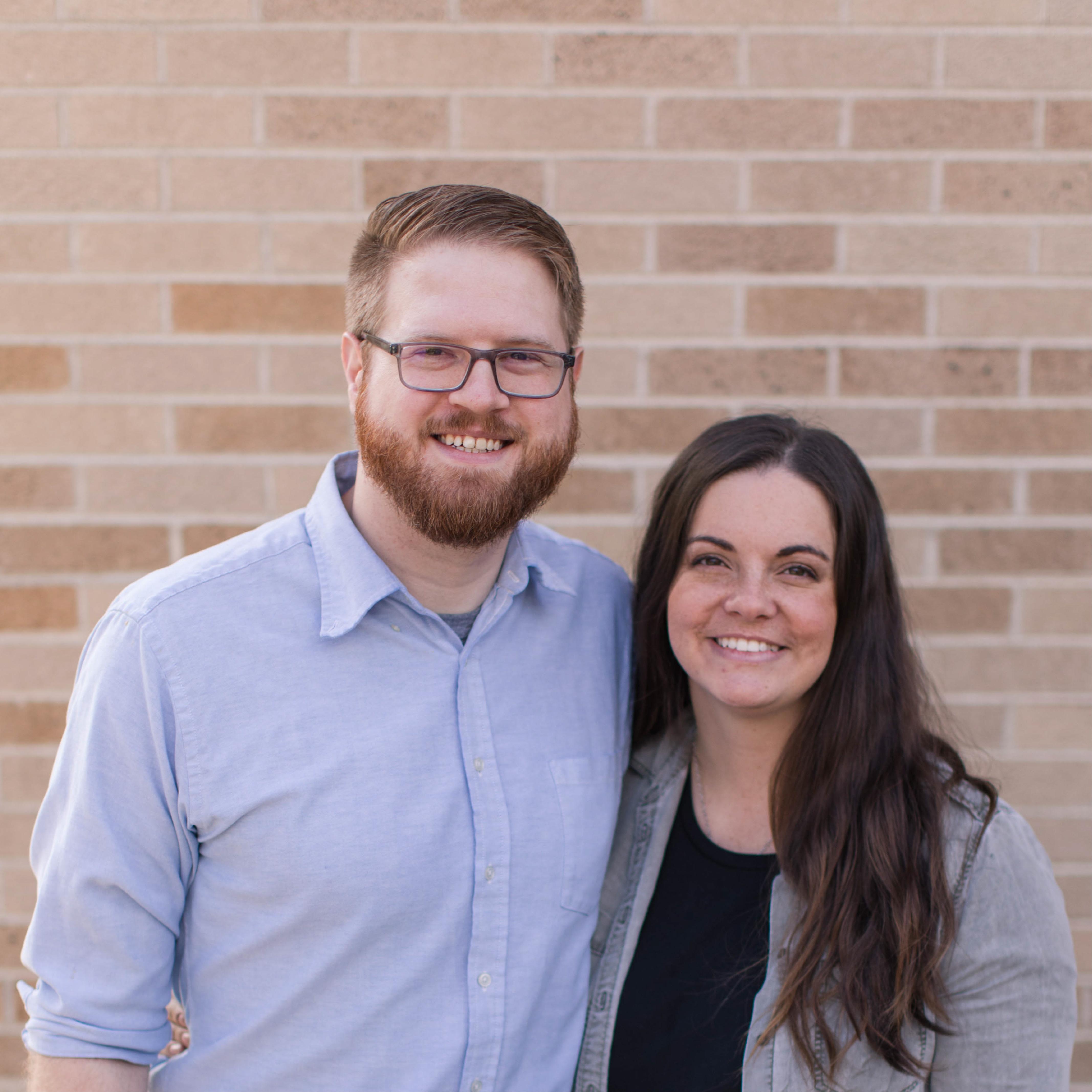 Eric & Hannah Kimsey