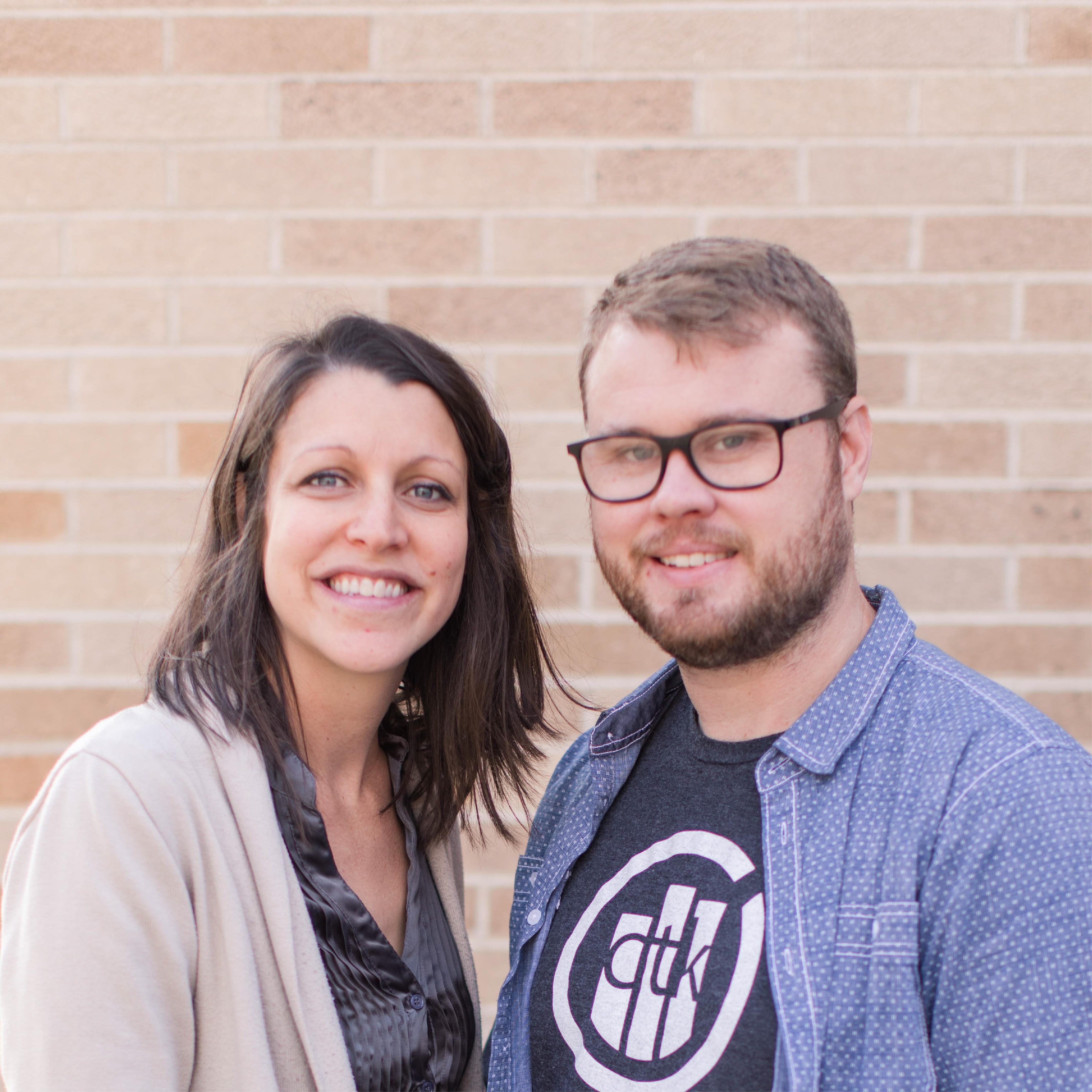 Stuart & Emma Warren