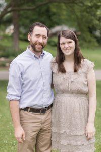Matt & Mandy Wolfgang