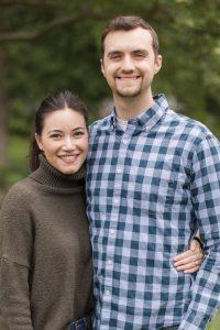 Robert & Aimee Wagner